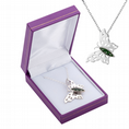 Memorial Butterfly Pendant